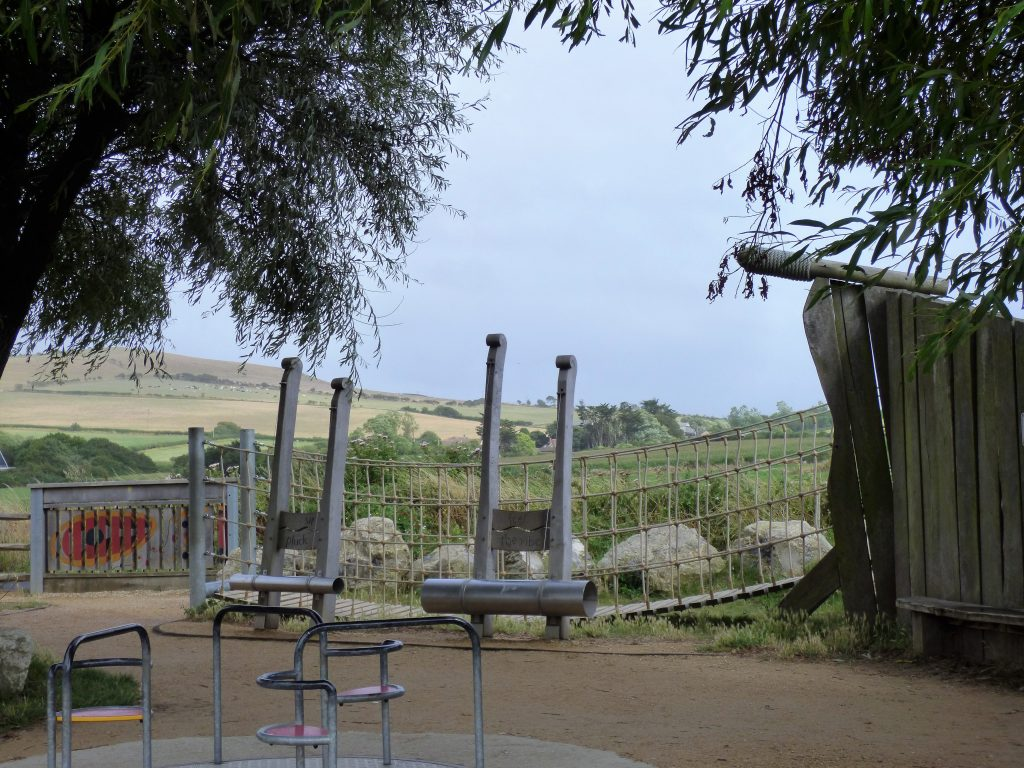 West Bay Play Area